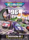 Micro Machines - Turbo Tournament 96